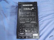 Mackie HR624, HR824 HR624MKII, HR824MKII Amplifier Amp Flat Rate REPAIR Service!