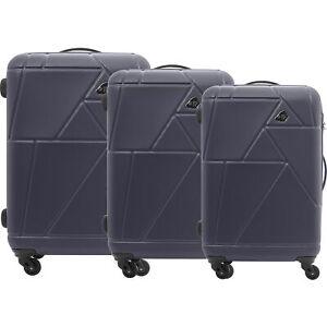 American Tourister Kamiliant Verona 3PC Set - Luggage