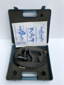 BOSCH 1 537 000 002 Vessie Re-Charging Kit Pour Accumlator 3500 Psi #2