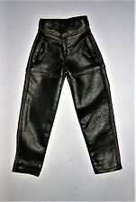 DID 1/6th Scale WW2 German Tank Commander's Leather Trousers - Peiper