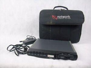 Network-Associates-Sniffer-ATMBOOK-SHS-ATMB-NA-100-w-OC3-MMF-Fiber-Module-amp-Bag