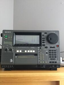 Details about SONY CRF V21 shortwave radio