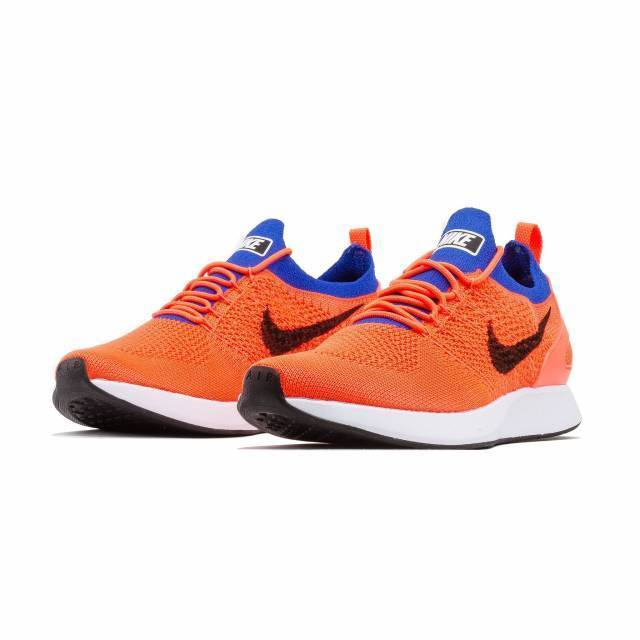 258111ebaa67 MEN S SIZE 13 13 13 NIKE AIR ZOOM MARIAH FLYKNIT RACER RUNNING SHOES NWB  918264 800