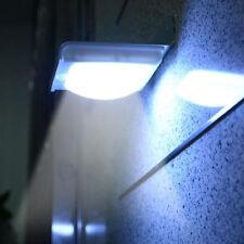 Waterproof 16LED Wireless Solar Powered Motion Sensor Security Light Lamp US NEW