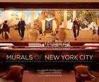 Murals of New York City von Glenn Palmer-Smith (2013, Gebundene Ausgabe)