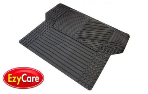FIAT DOBLO VAN HEAVY DUTY RUBBER CAR BOOT MAT FLOOR