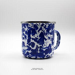 Taza de café y té acero inoxidable regalo Hogar Cocina Vajilla Decoración mug