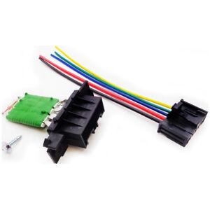 heater resistor wiring harness fits peugeot bipper boxer rthr36 rh ebay co uk Older Peugeot Bipper peugeot partner wiring diagram