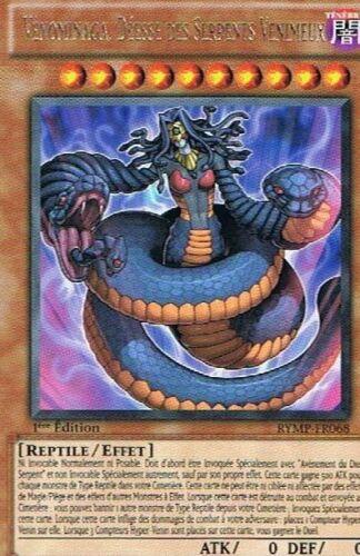 RYMP-FR068 Vennominaga the Deity of Poisonous Snakes Venominaga Deesse