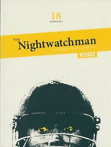 The-Nightwatchman-Cricket-magazine-Issue-18
