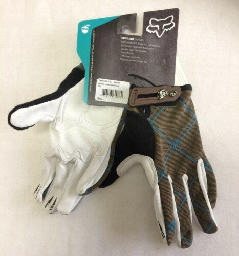 Fox Head Racing Gloves Girl prone 24091-356 Walnut MTB Bike