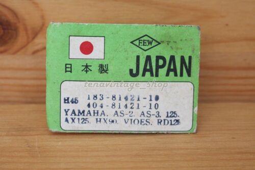 YAMAHA DT125 RD 125 200 AT2 AT3 U7 AX125 HS1 LS2 CONTACT POINT BREAKER NOS JAPAN