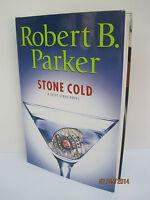 Stone Cold: A Jesse Stone Novel By Robert B. Parker