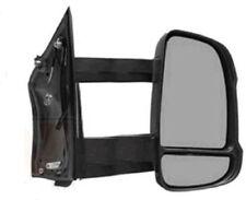 Außenspiegel Spiegel Außen manuell Rechts Lange Arm Peugeot Boxer 06-