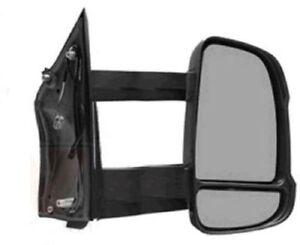 Spiegel Peugeot Boxer : Außenspiegel spiegel außen manuell rechts lange arm peugeot boxer 06