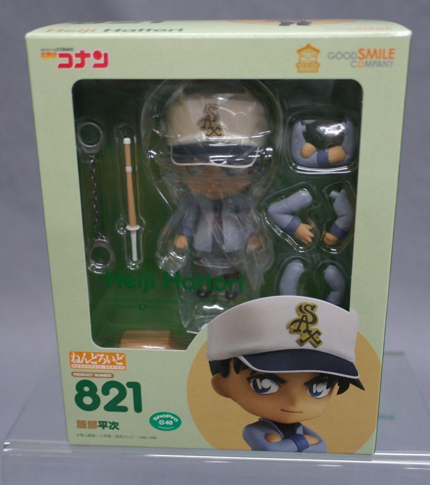 Nendoroid Detective Conan Heiji Hattori Good Smile azienda Japan  nuovo  outlet online economico