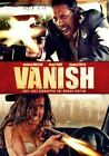 Vanish DVD 2015 Region 1 US Impor DVD
