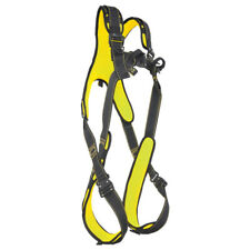 Guardian Fall Protection 21054 Cyclone Harness Blackyellow Pt Chest Tb L