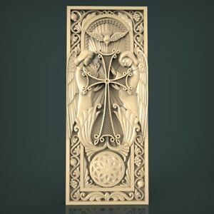 936-STL-Model-Panno-for-CNC-Router-3D-Printer-Artcam-Aspire-Bas-Relief