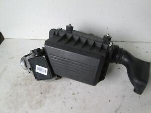 BMW-E36-318i-M42-M43-1-8i-Carcasa-De-Filtro-De-Aire-amp-Medidor-de-flujo-de-aire-1734655