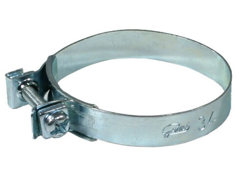 für Stihl 046 MS 460 Spannschelle für Ansaugstutzen hose clip Ø 29x7