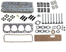 Cylinder Head Kit Ford Jubliee Naa 600 630 640 650 990 700 740 Tractor 716