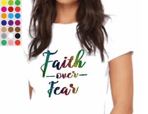 Men/'s Ladies/' EL-SHADDAI God LORD Jesus Religious Inspirational Love Tee PCA Etc