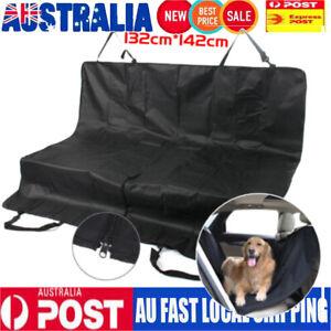 BLK-Waterproof-PET-Car-Back-Seat-Cover-Cat-Dog-Hammock-Protector-Mat-Rear-Basket