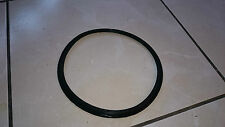 WHIRLPOOL ADG 7560 Integrated Dishwasher Sump Pump Gasket washer rubber
