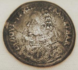 Germany, Nuremberg 1612-1630 JETON OF KING LOUIS XIII BY WOLF LAUFER II