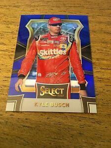 Kyle-Busch-2017-Select-Blue-Prizm-50-61-199