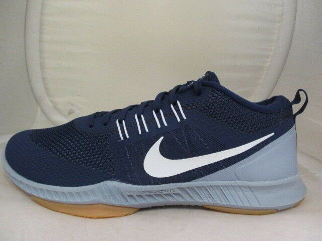 Nike Zoom Domination Mens Trainers US 9 REF 803