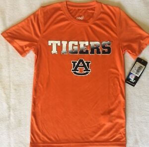 439598d21a51 Image is loading NWT-Auburn-Tigers-Youth-Shirt-Small-8-War-