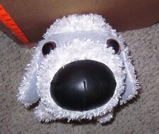 DOG PACK w/ tags Poodle stuffed plush doll 2002 Japan Dog Club big eyes anime