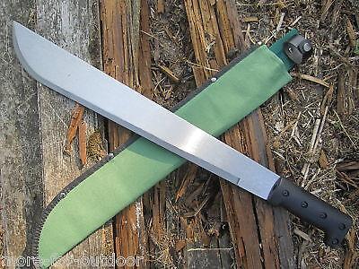 Äxte & Beile Angemessen Herbertz Machete Axt Messer Beil Buschmesser Outdoor Jagd Angeln Knife Camping & Outdoor