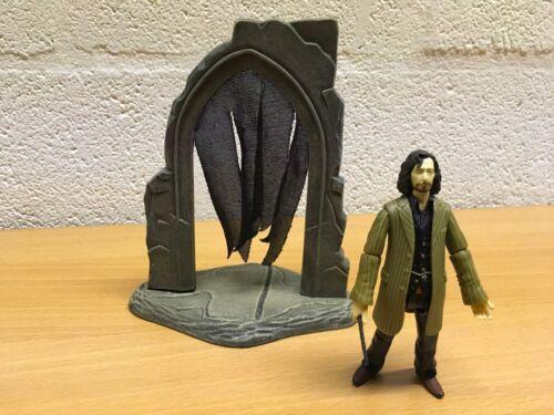 "HARRY POTTER figure complete rare 10 cm 3.75/"" DUMBLEDORE RON UMBRIDGE VOLDERMORT"