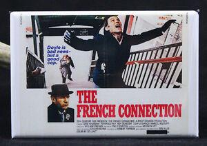 "Platoon Movie Poster 2/"" X 3/"" Fridge Locker Magnet."