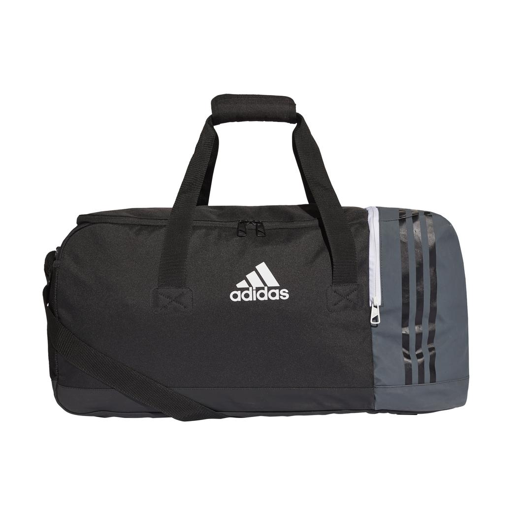 Adidas Tiro Teambag Sporttasche Gr. M schwarz grau grau grau 44514b