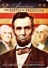 America Birth of Freedom 0683904521729 DVD Region 1