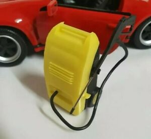 3d printed 1/18 scale MEDIUM SIZE JET PRESSURE WASHER for garage diorama