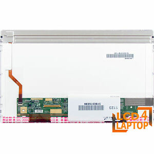 """ACER ASPIRE ONE D150 KAV10 LAPTOP LED LCD Screen 10.1/"""" WSVGA Bottom Left"""