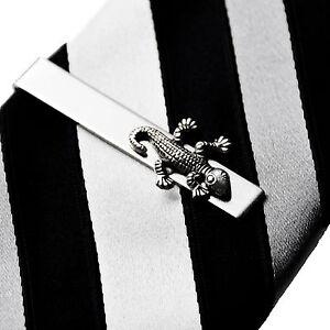 Gecko Pince à Cravate