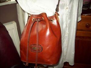 Bag Leather El Real Campero Original naqO0IfTO