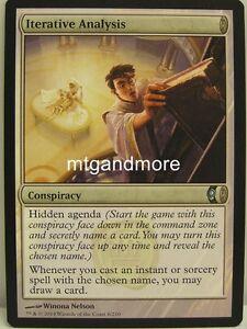Magic-Conspiracy-2x-Iterative-Analysis