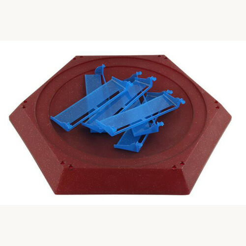 38*33*7.5cm Beyblade Burst Battle Arena Toy Stadium Avatar Beystadium Launcher