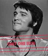 ELVIS PRESLEY in the Movies 1969 8x10 Photo CHANGE of HABIT - STUNNING CLOSE-UP