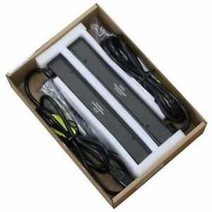 HP PDU Extension Bar Kit G2 2x HSTNR-PS09 1x C20 8x C13 - P9Q66A NOB