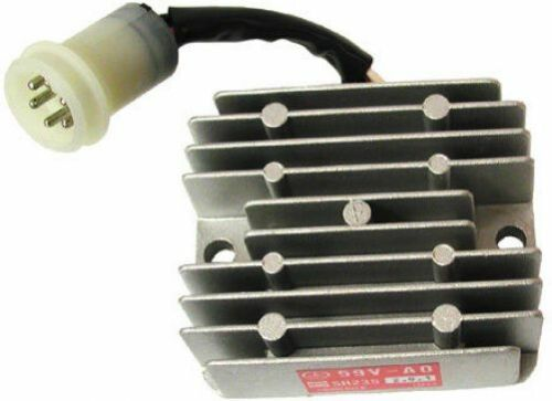 Regulator//Rectifier for Yamaha YFM350 Moto 4 1988-1994 Lionparts