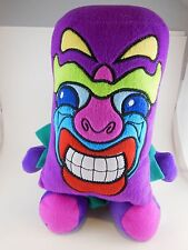 "Awesome Colorful 12"" Tiki Plush National Entertainment Network Sugar Loaf 2013"