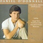1 of 1 - Daniel O'Donnell - Boy from Donegal (1989)VGCD
